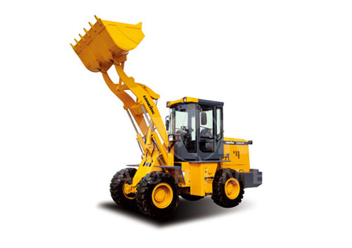 HM823D wheel loader