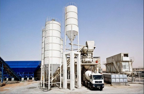 The Concrete Batching Plants for Sale to Australia